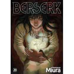 BERSERK tom 20