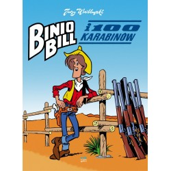 BINIO BILL i 100 karabinów