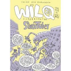 WILQ SUPERBOHATER tom 25...
