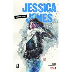 JESSICA JONES WYZWOLONA! tom 1
