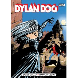 DYLAN DOG Zamek grozy /...