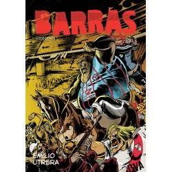 BARRAS tom 5