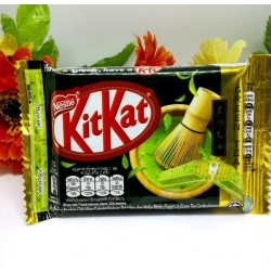 KITKAT Green Tea  4F