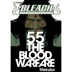 BLEACH tom 55