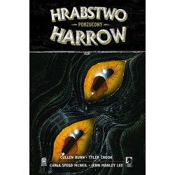 HRABSTWO HARROW tom 5...