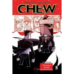 CHEW tom 10