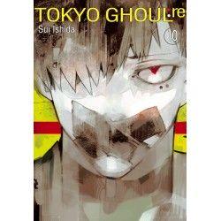 TOKYO GHOUL :Re tom 10