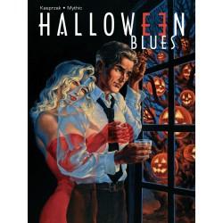 HALLOWEEN BLUES Wydanie...