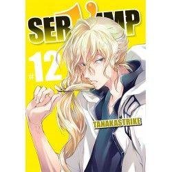 SERVAMP tom 12