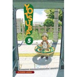 YOTSUBA tom 5