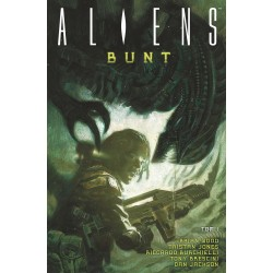 ALIENS Bunt tom 1