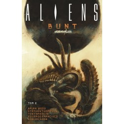 ALIENS Bunt tom 2