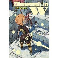 DIMENSION W tom 15