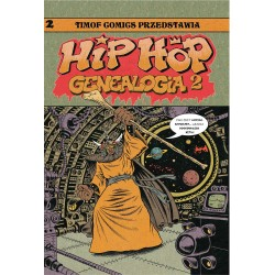 HIP HOP GENEALOGIA tom 2