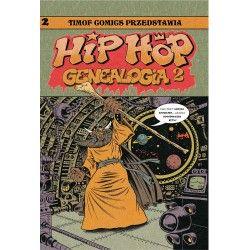 HIP HOP GENEALOGIA tom 2