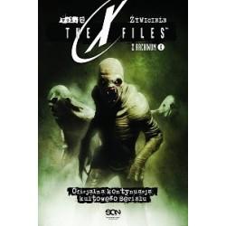 Z ARCHIWUM X Sezon 10 vol.2...