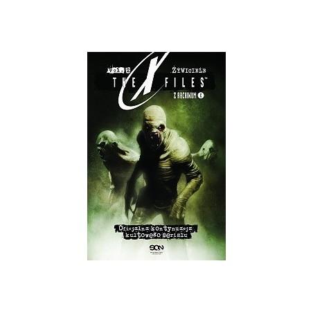 Z ARCHIWUM X Sezon 10 vol.2 Żywiciele