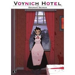 VOYNICH HOTEL tom 3