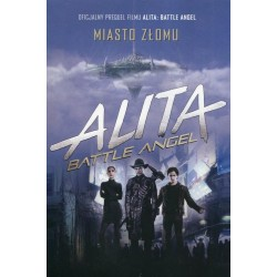 BATTLE ANGEL ALITA Miasto...