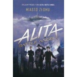 BATTLE ANGEL ALITA Miasto...