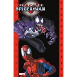 ULTIMATE SPIDER-MAN tom 3
