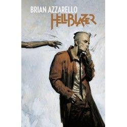 HELLBLAZER tom 1 (Brian...