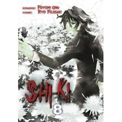 SHIKI tom 8