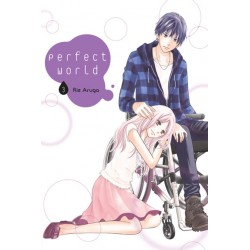 PERFECT WORLD tom 3