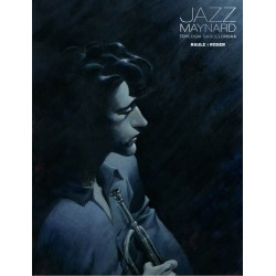 JAZZ MAYNARD tom 1