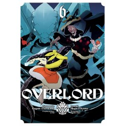 OVERLORD tom 6