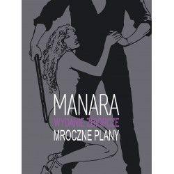 MROCZNE PLANY - Wydanie...