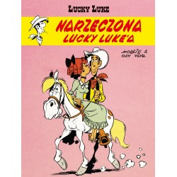 LUCKY LUKE tom 54...