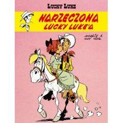 LUCKY LUKE tom 54...