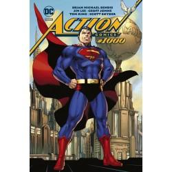 DC ODRODZENIE SUPERMAN...