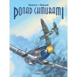 PONAD CHMURAMI Wydanie...