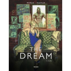 THE DREAM tom 1 Jude