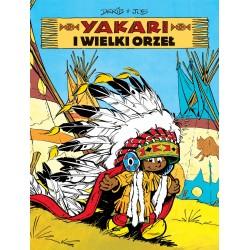YAKARI tom 1 Yakari i...