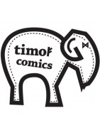 Timof Comics