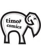 Timof i cisi wspólnicy