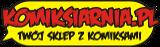 Komiksiarnia.pl - Twój sklep z komiksami i mangami